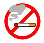 施設内禁煙について