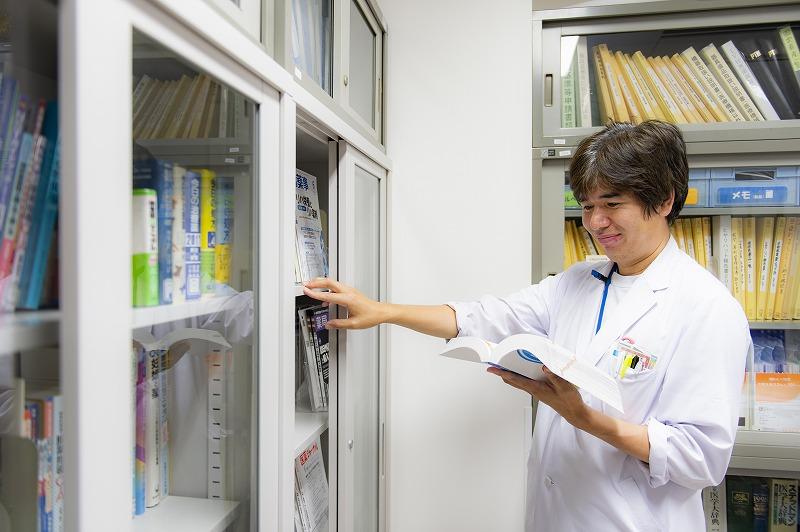 医薬品情報(DI:Drug Information)